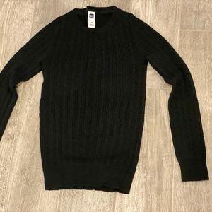 GAP basic sweater